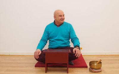 Journée découverte de la méditation et de la philosophie bouddhiste